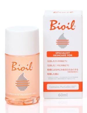 Kobayashi Pharmaceutical Bioil