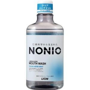 Lion Nonio Mouthwash