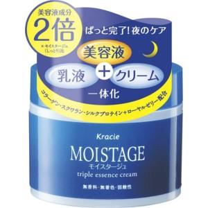 Kracie Moistage Triple Essence Cream