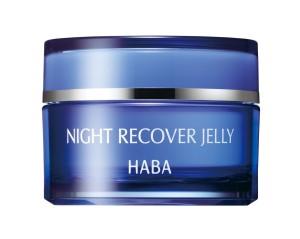 Haba Night Recovery Jelly
