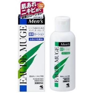 Kobayashi Pharmaceutical Eaude Muge Medicated Men's Lotion