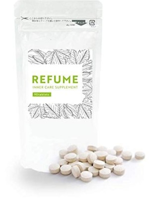 Refume Inner Care Body Supplement