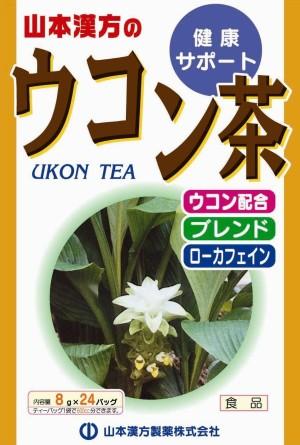 Yamamoto Kanpo Ukon Tea