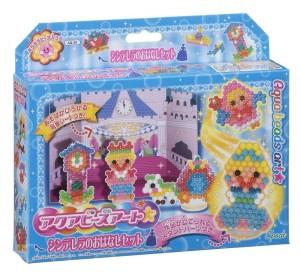 Epoch Aquabeads Cinderella Set