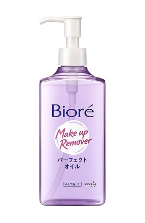 Kao Biore Makeup Remover Perfect Oil