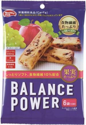 Hamada Confection ECTS Balance Power Apple