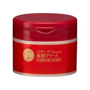 50 Megumi ROHTO Anti-Aging Face Cream