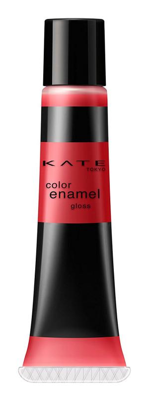 Kanebo Kate Color Enamel Lip Gloss