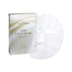 Axxzia Beauty Force Airy Face Mask