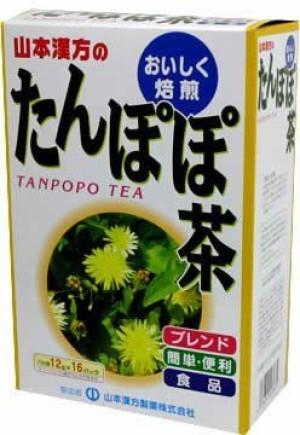 Yamamoto Kanpo Tanpopo Tea