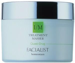 Cleansing cream C'BON 1/M Facialist Treatment Masser 230g