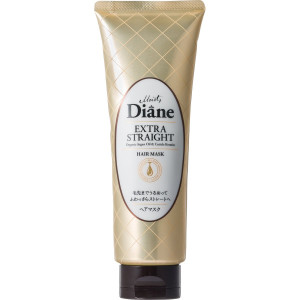 Moist Diane Perfect Beauty Extra Straight Hair Mask