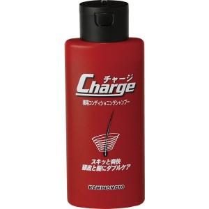 KAMINOMOTO Charge Medicated Conditioning Shampoo
