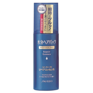 Shiseido Moist Hair Pack Repair Essence