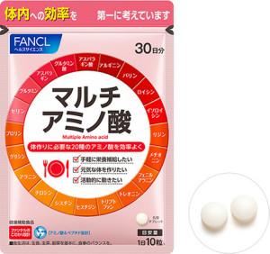 Fancl Amino Acid