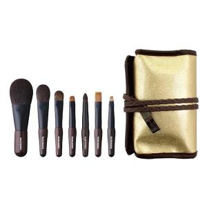 HAKUHODO Portable Kokutan Mini Brush Set