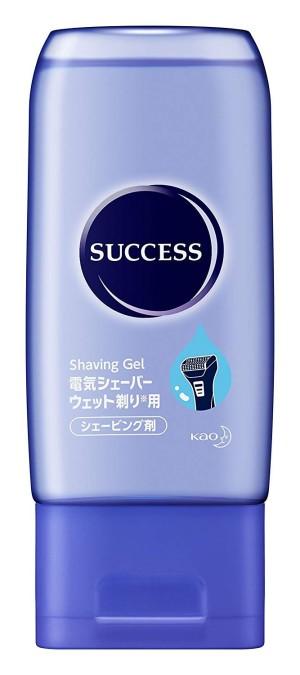 Kao Success Wet Shaving Gel