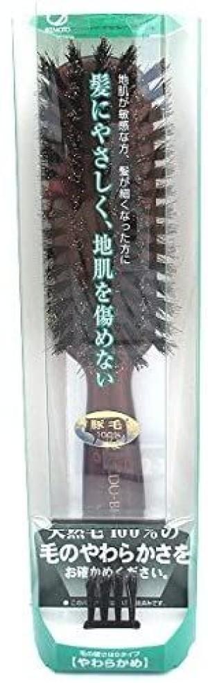 Ikemoto Amino Beauty Hair Brush (Size L)