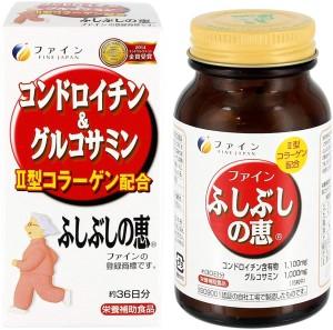 Fine Japan Chondroitin & Glucosamine