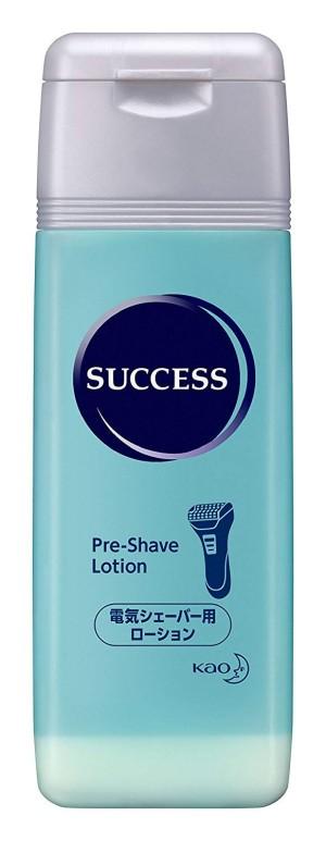 Kao Success Pre-Electric Shave Lotion