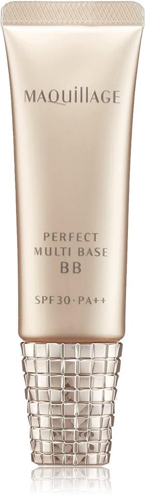 SHISEIDO MAQUILLAGE Perfect Multi Base BB SPF 30 PA ++