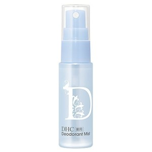 DHC Deodorant Mist