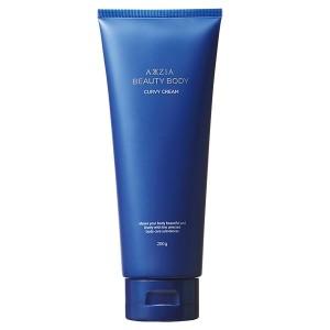 Axxzia Beauty Body Curvy Cream