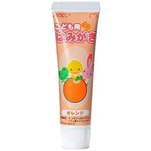 GC Dental Children's Toothpaste