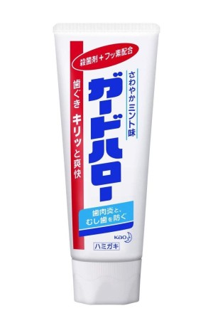 KAO Guard Hello Toothpaste