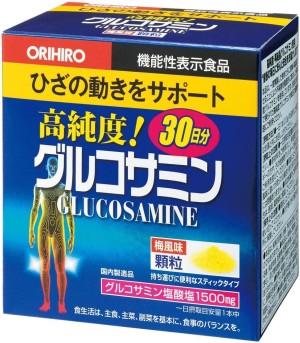 Orihiro Glucosamine for Joint Health