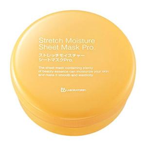 BB Laboratories Stretch Moisture Sheet Mask Pro