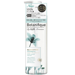 Botanifique by LUX Premium Balance Pure Shampoo