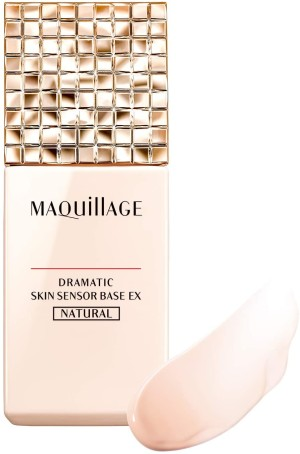 SHISEIDO MAQUILLAGE Dramatic Skin Sensor - Base UV EX SPF 25 PA +++