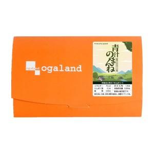 Ogaland Green Juice Nomanne Aojiru