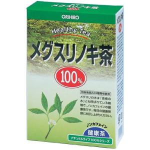 Orihiro Megusurinoki Tea