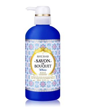 Kose Cosmeport Savon de Bouquet White Body Wash