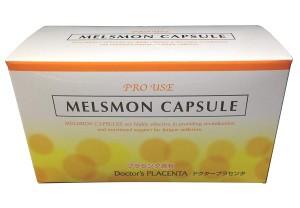 Melsmon Pork Placenta Capsule