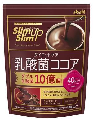 Asahi SlimUpSlim Protein Cocoa Drink