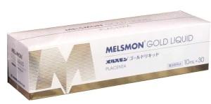Melsmon Gold Liquid