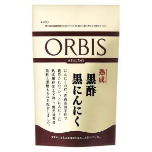 Orbis Mature Black Vinegar & Black Garlic
