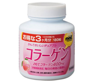 Orihiro Chewing Collagen