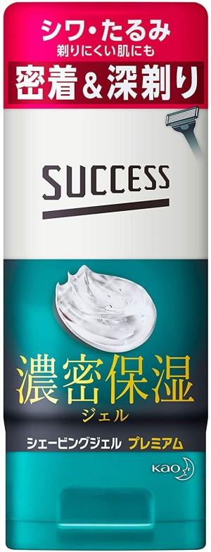 Kao Success Shaving Gel Premium