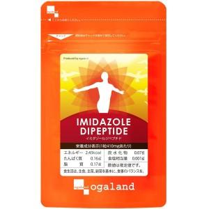 Ogaland Imidazole Dipeptide