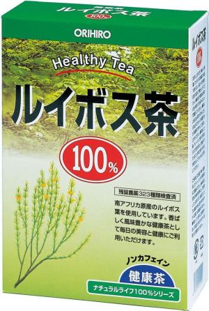 Orihiro 100% Rooibos Tea