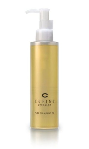 CEFINE Emocion PURE CLEANSING OIL