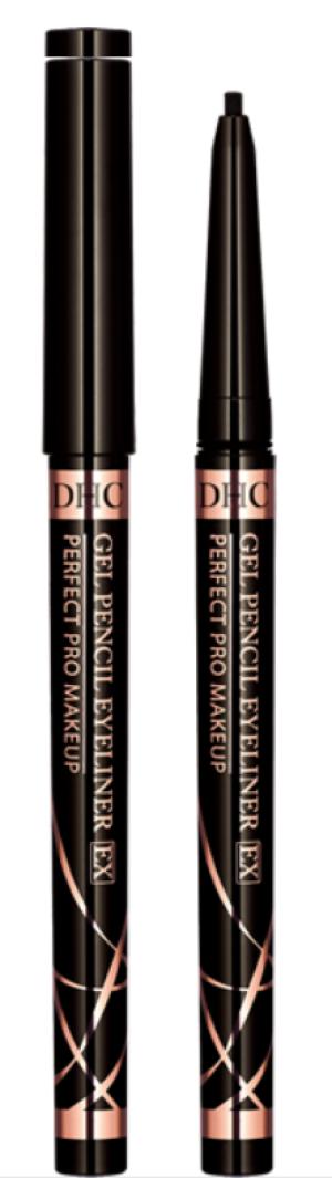 DHC Gel Pencil Eyeliner EX Brown