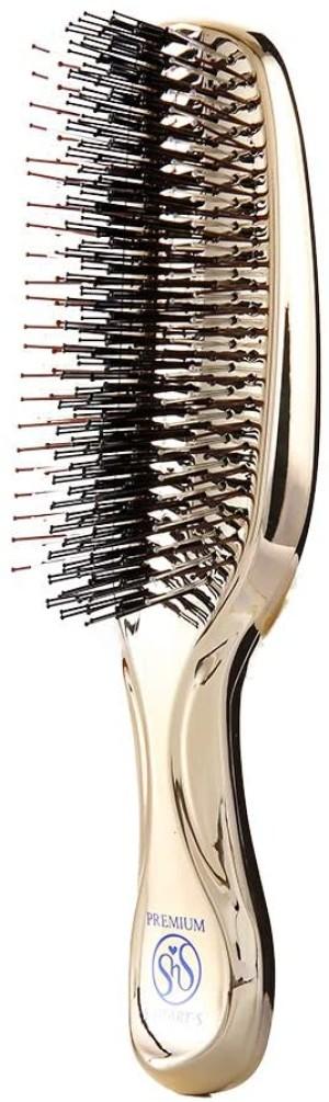S-Heart-S Scalp Brush World Premium Long