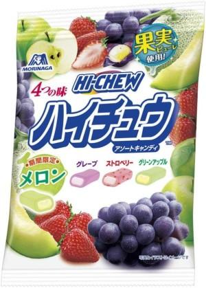 Morinaga Hi-Chew Assorted