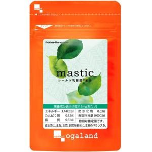 Ogaland Mastic Shield Lactic Acid Bacteria