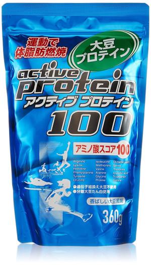 Orihiro Active Protein